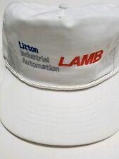 White Casual Men's Original Vintage Hat