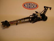 AUTO WORLD ~ Tony Schumacher ARMY~ NHRA Top Fuel Dragster ~ FITS AFX, AW