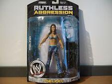 MOC WWE Ruthless Aggression Series 29 Melina 2007 Jakks Pacific
