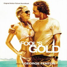 Fool's ORO-Original Soundtrack [2008] | George Fenton | CD