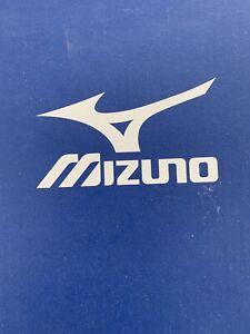 Mizuno Brand New