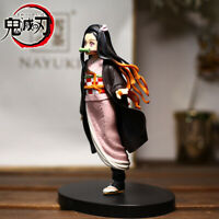 Demon Slayer: Kimetsu no Yaiba Kamado Nezuko Figure 15CM Toy New in Box