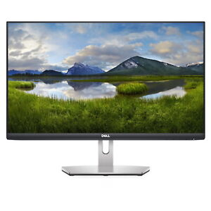 "Dell S2421HN 23.8"" IPS LED Monitor Grey Full HD AMD Freesync"