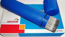 Oerlikon Fincord im Elektrodenköcher gefüllt mit Oerlikon Fincord-Köcher
