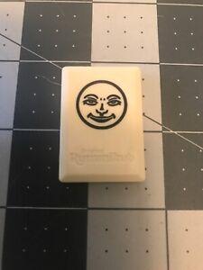 Rummikub replacement tiles cream color  Black Joker