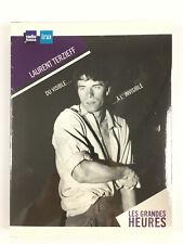 Laurent Terzieff, du Visible a l'Invisible Coffret 2 CD Neuf