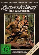 Lederstrumpf - Der Wildtöter - Lex Barker (1957) - Filmjuwelen [DVD]