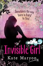 The Invisible Girl,Kate Maryon