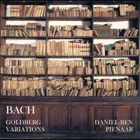 ohann Sebastian Bach - Bach: Goldberg Variations, 14 Canons, Bist de bei mir