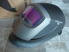 3M Speedglas 9002X Darkening Welding Helmet, used, Hornell Speedglass