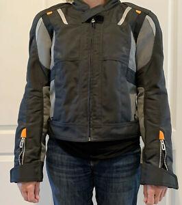 BMW Motorrad Airflow Jacket SZ 42 - New