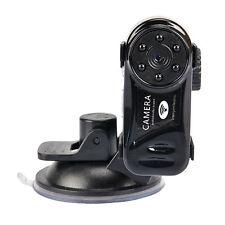 Wireless IP WiFi camera Network Audio Night Vision CCTV Security spy mini camera