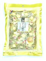 Ready to Eat Dried Japanese Scallop Snack Cheese Flavor 日本即食元贝芝士味