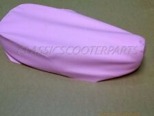 Vespa LX 50 125 150 PINK seat saddle COVER V8428