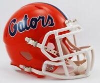 Florida Gators NCAA Replica Speed Mini Football Riddell Helmet