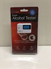 Ctrack Breath Alcohol Tester Keychain Breathalyzer