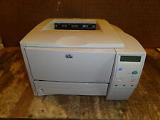 HP Laserjet 2300 Laser Printer *REFURBISHED*  warranty & toner