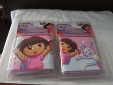NICKELODEON DORA THE EXPLORER REMOVABLE SELF-STICK WALL BORDER  10 YARDS TOTAL