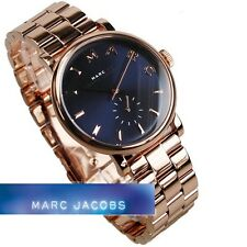 MARC BY JACOBS WOMEN'S BABY BLUE COLLECTION WATCH MBM3330