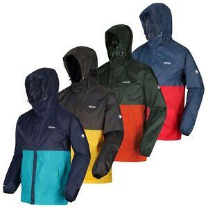Regatta Roldane Mens Waterproof Jacket