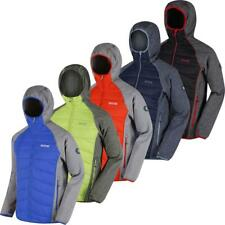 Regatta Mens Andreson III Hybrid Water Repellent Insulated Winter Jacket 50% OFF