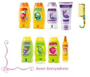 Avon Kids Products - MULTI BUY DISCOUNT - Incls Disney Froze II