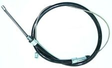 Absco 25201 Rear Right Brake Cable