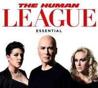 The Human League - L'Essentiel Neuf CD