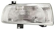 93 94 95 96 97 98 99 Jetta Right Passenger Headlight Headlamp Lamp Light