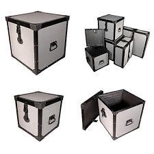 "Drums - Lighting - Utility TuffBox Cube Case - Inside Dimensions 13"" x 13"" x 13"""