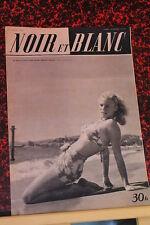 1949  FETES DE PAMPELUNE, DUEL COPPI - BARTALI,  Café DE FLORE,  SOLEIL ENNEMI
