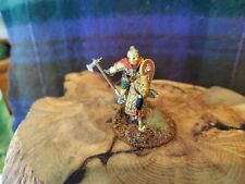 28mm nicely painted Russian knight
