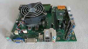 PC Aufrüst kit bundle H61 Mainboard + Intel i5 Quad Core CPU + 4GB RAM set