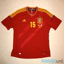 067c4b5f3c Camisetas de fútbol de selecciones nacionales para hombres de españa ...