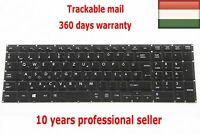 Hungarian Keyboard for Toshiba Satellite P50-A P70-A X70-A X70-B X75-A Backlit