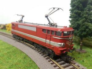 Locomotive électrique capitole BB 9210  Lima ho