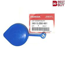Genuine OEM Honda Windshield Fluid Washer Bottle Reservoir Cap With Small Ring