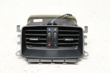 P200113 06-13 BMW 3 Series Center Console Rear AC Air Vent Grille 04-10 5 Series