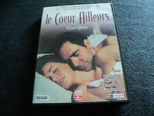 """DVD """"LE COEUR AILLEURS (IL CUORE ALTROVE)"""" de Pupi AVATI"""