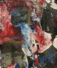 Bohumil Samuel KECIR (1904-1987) Abstrakt.