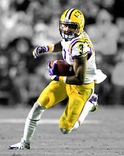 LSU Tigers ODELL BECKHAM JR Glossy 8x10 Spotlight Photo College Print Poster
