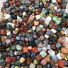 Bulk colorful Mixed Natural Assorted bulk tumbled Gem stone reiki mix 1/2lb Lot