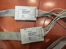 Agilent 54645D/54622D/54641D/54642/54620-61601 Logic Analyzer Cable