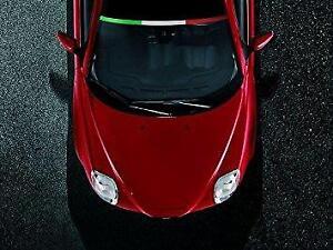 Genuine Alfa Romeo MiTo Italian Window screen Decal