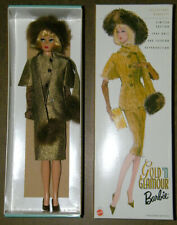 Barbie Gold 'N Glamour Doll