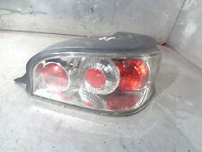 Citroen Saxo Ph1 Ph2 1996-2003 PAIR of Rear Lexus jewel Tail Lights 1
