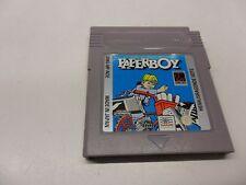 Nintendo  Game Boy  Paperboy (5)