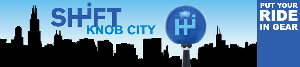 Shift Knob City
