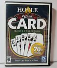 Hoyle Official Card Games Collection ( Computer Pc & Mac Cd-rom , 2015 )