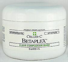 Cellex-C Betaplex Clear Complexion Mask 240ml / 8oz Prof